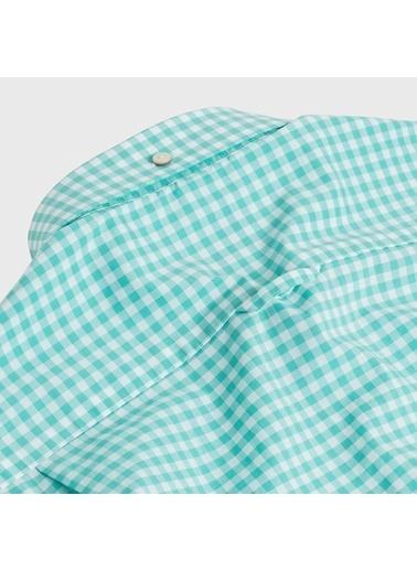 Gant Gömlek Yeşil